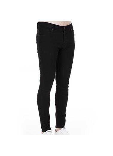 Five Pocket Five Pocket Ghost Kadın Kot Pantolon 7253F732GHOST 7253-F732001 Siyah
